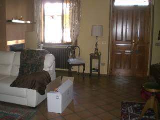 Foto - Villetta a schiera 4 locali, buono stato, San Colombano al Lambro