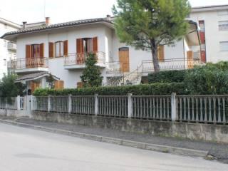 Foto - Villa via Tiziano 18, Trodica, Morrovalle