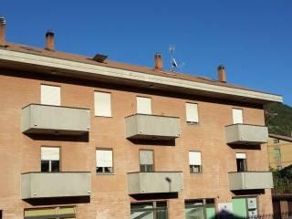 Foto - Attico / Mansarda via Aristotele 46, San Secondo, Gubbio