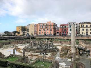 Foto - Trilocale via Serapide, Pozzuoli