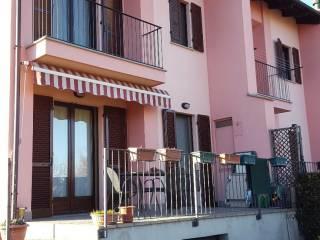 Foto - Villetta a schiera Strada Sanità, Savigliano