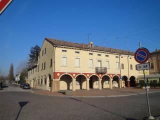 Foto - Palazzo / Stabile piazza Italia, Quingentole