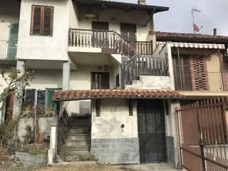 Foto - Rustico / Casale, da ristrutturare, 50 mq, Buttigliera Alta
