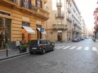 Foto - Trilocale via dei Mille, Chiaia, Napoli
