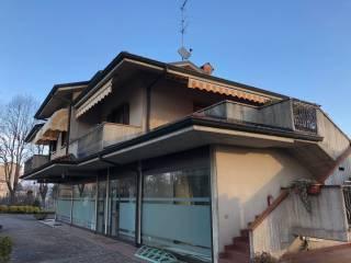 Foto - Villa via al Brembo 1, Filago