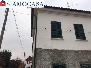 Foto - Villa 120 mq, Alessandria