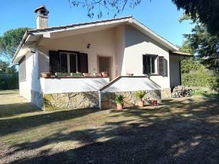 Foto - Villa Strada della Fontanella, Oriolo Romano