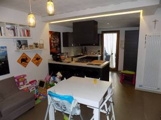 Foto - Villetta a schiera 4 locali, ottimo stato, Camalò, Povegliano