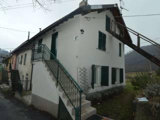 Foto - Appartamento borgo via san pietro, San Pietro, Masone