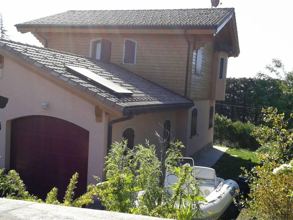 foto  Villa via della Collina, Loiano