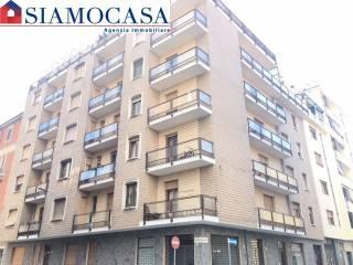 Foto - Trilocale secondo piano, Alessandria