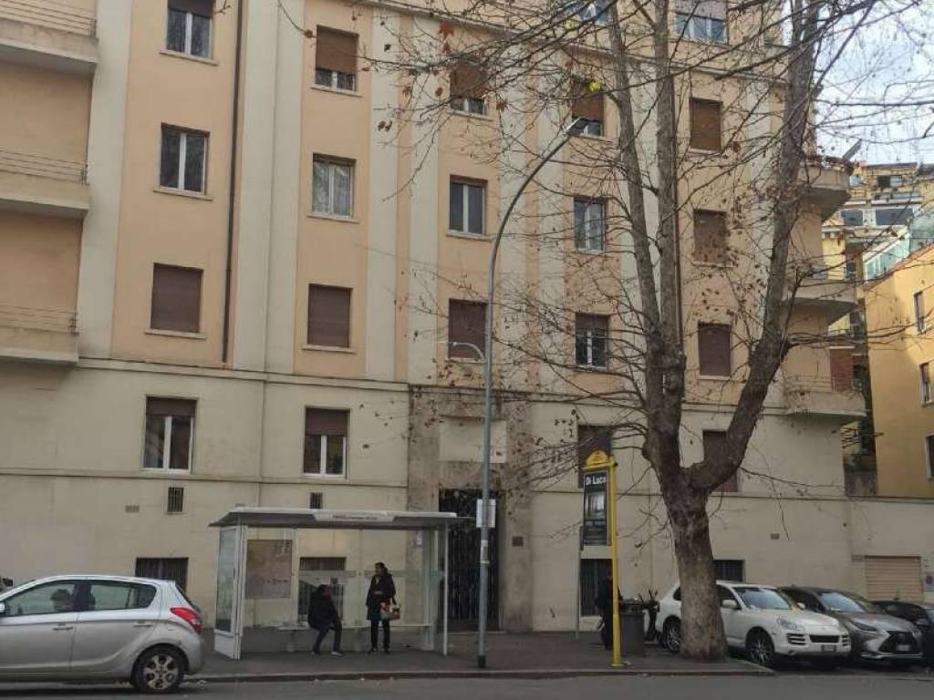 28760744 Vendita Appartamento in viale viale.... Roma. Da ristrutturare ...