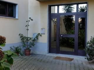 Foto - Attico / Mansarda via Diana 5, Villa San Giovanni