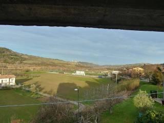 Foto - Appartamento via Giuseppe Mazzini, San Leo