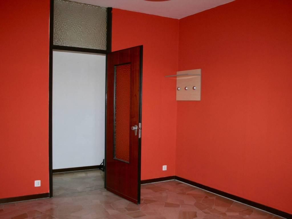foto  3-room flat good condition, second floor, Galliate