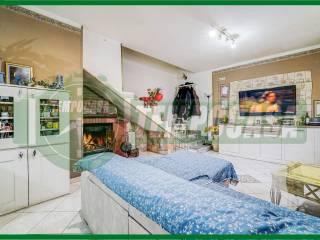 Foto - Casa indipendente via Piaggio, Somma Lombardo
