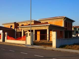 Foto - Villa via Puglia, Leno