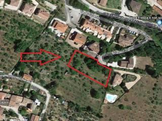 Foto - Terreno edificabile residenziale a Corciano