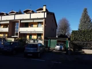 Case e appartamenti via giuseppe mazzini Gerenzano - Immobiliare.it