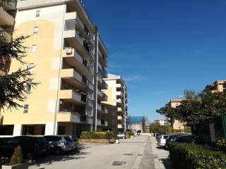 Foto - Trilocale viale Olimpico, Aversa