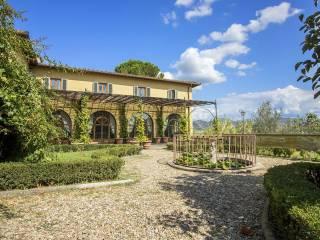 Foto - Villa via Benedetto Fortini, Fortini, Firenze