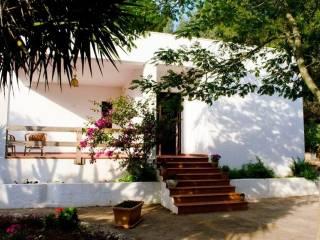Foto - Villa via Olinto Marinelli, La Serra, Tricase