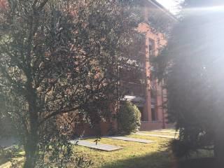 Foto - Bilocale via della Roggia, Paderno d'Adda
