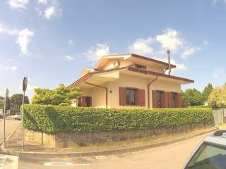 Foto - Casa indipendente 332 mq, buono stato, San Domenico, Selvazzano Dentro