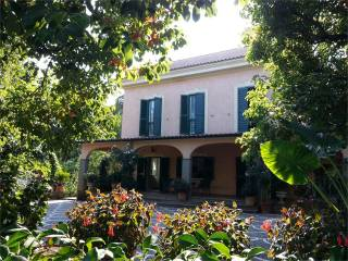 Foto - Villa 452 mq, Genzano di Roma