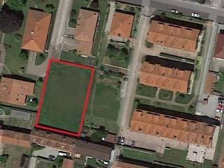 Foto - Terreno edificabile residenziale a Vanzaghello