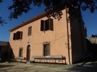 Foto - Rustico / Casale via Roma, Sorano