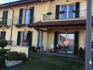 Foto - Trilocale via Solferino 122, Cadrezzate
