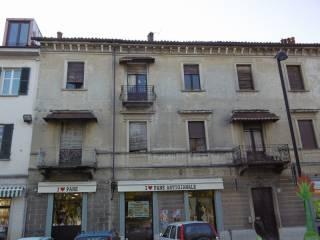 Foto - Palazzo / Stabile via Principi di Piemonte 55, Bra