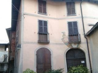 Foto - Trilocale piazza Viotti, Grignasco