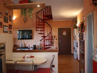 Foto - Appartamento via Roma, Moncalvo