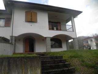 Foto - Villa via Rio Sasso, Santa Sofia