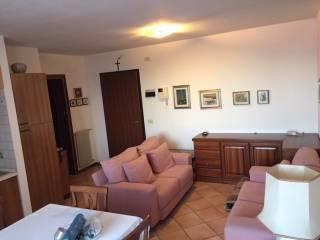 Foto - Bilocale ottimo stato, quarto piano, Casarsa della Delizia