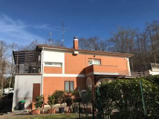 Foto - Villa via dei Lauri, Ariccia