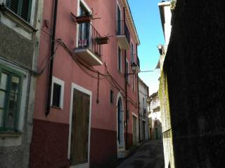 Foto - Palazzo / Stabile via Casaletto, Laino Borgo