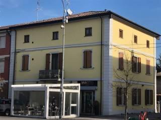 Foto - Attico / Mansarda piazza Eroi della Libertà, San Venanzio, Galliera