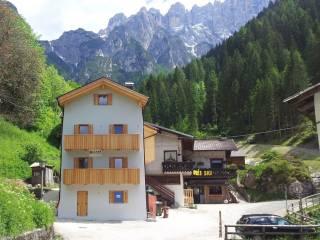 Foto - Appartamento via degli Alpini 2, Alleghe
