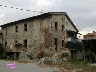 Foto - Rustico / Casale Località Madonnina, Brignano-Frascata