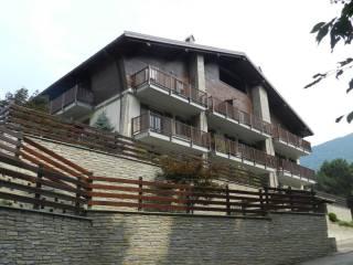 Foto - Trilocale corso Jacapo Lombardini, Torre Pellice