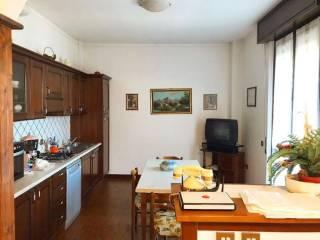 Foto - Appartamento ottimo stato, secondo piano, Ospedaletto Lodigiano