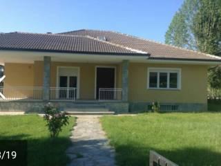 Foto - Villa all'asta via Alcide De Gasperi 8, Valfenera