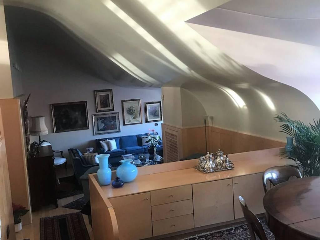 Foto 4 di Appartamento Asti