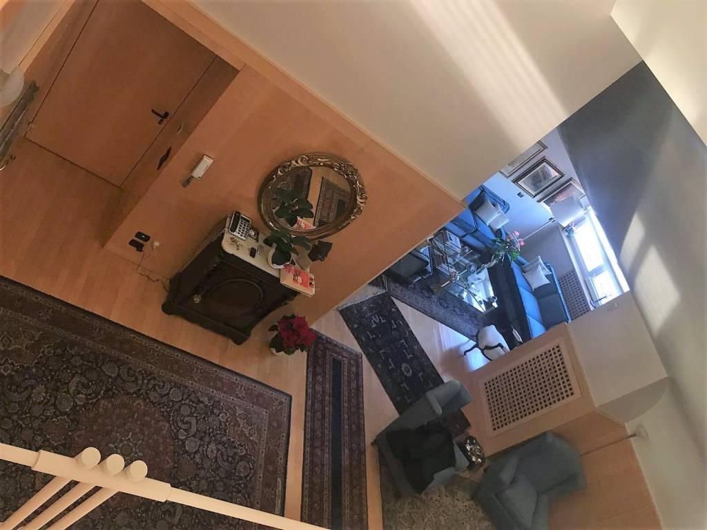 Foto 10 di Appartamento Asti