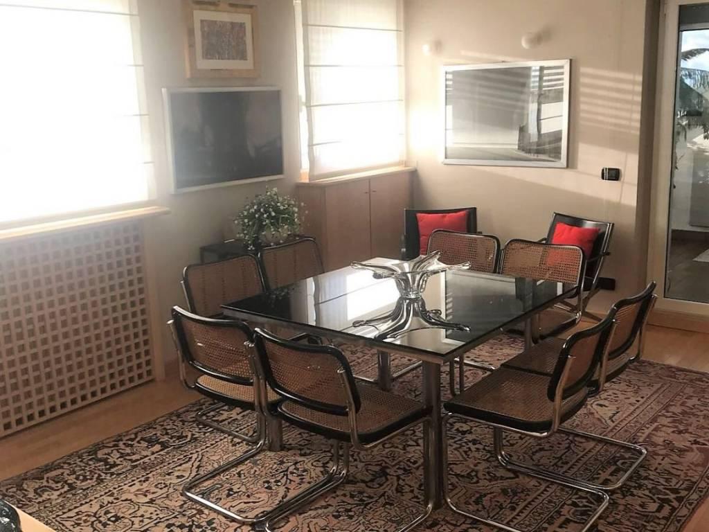 Foto 7 di Appartamento Asti