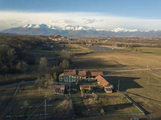 Foto - Casa indipendente via Carignana, Cerrione