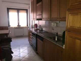 Foto - Quadrilocale via Bonaventura Tecchi, Viterbo